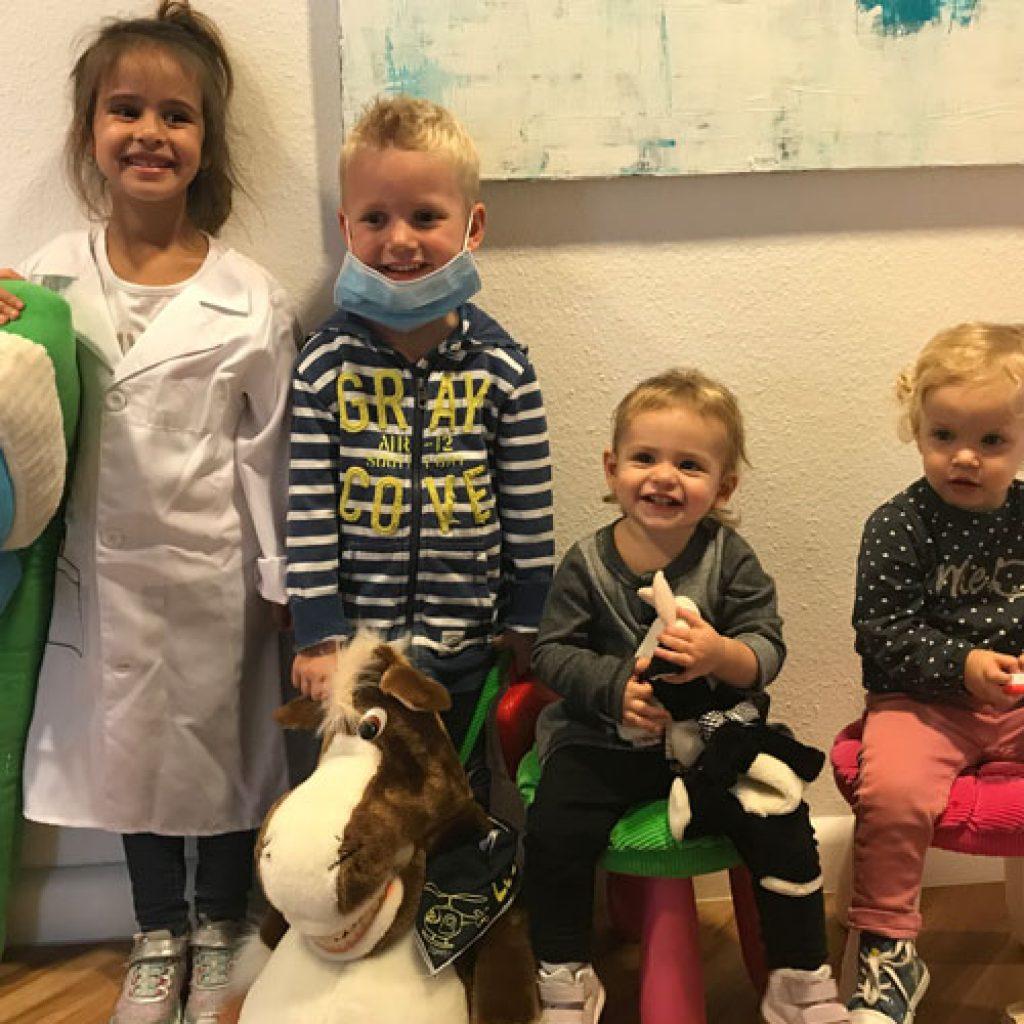 Kinderprophylaxe | Kinderzahnarztpraxis Selfkant